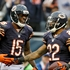 For Bears' Marshall, it's a grudge game vs. Packers