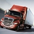 Navistar begins shipping trucks with Cummins engines