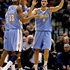 Gallinari, Nuggets spoil Nowitzki�s return, 106-85