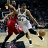 Duncan, Parker, Ginobili carry Spurs past Rockets