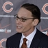 Bears GM, coach eager to get to work