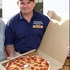 Elk Grove teen's idea blossoms into pizza for 488,000 troops