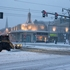 Blizzard�s power outage peak: 640,000 out