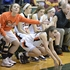 Images: Wheaton Warrenville South vs. Geneva, girls basketball