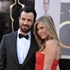 Stars step out in their Oscar night best