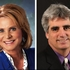 Gurnee mayoral candidates Kovarik, Morris have ideas on how they would improve village