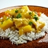 Dinner in 35 minutes: Sweet Apple Chicken Curry