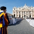 Swiss Guards in central role in papal retirement