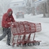 Big snowfall gets total inch count back to normal