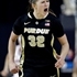 Purdue�s tough D helps take down Nebraska