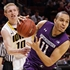 Images: Northwestern vs. Iowa Men�s Basketball