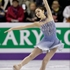 Memorable skates put Kim, Davis-White in control