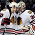 Blackhawks avenge loss to Avalanche