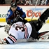 Images: Blackhawks vs. Avalanche