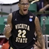 Armstead leads Wichita State past Pitt 73-55