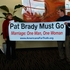 Republicans keep Brady as party chair at Tinley Park meeting