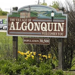 Welcome to Algonquin