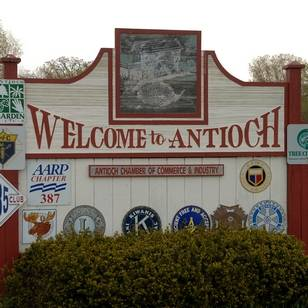 Welcome to Antioch