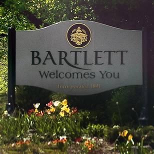 Bartlett News