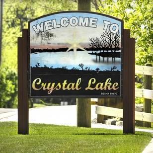 Welcome to Crystal Lake