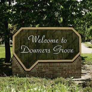 Welcome to Downers Grove