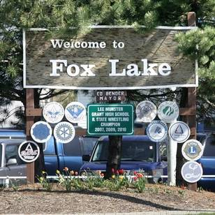 Welcome to Fox Lake