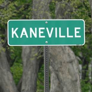 Welcome to Kaneville