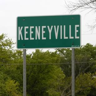 Welcome to Keeneyville