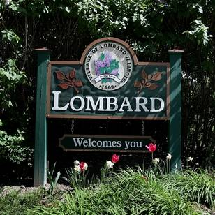 Welcome to Lombard
