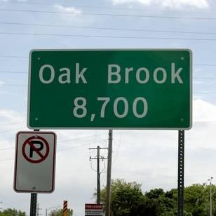 Oak Brook News
