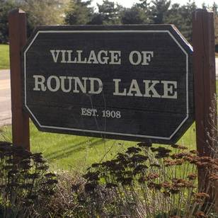 Welcome to Round Lake