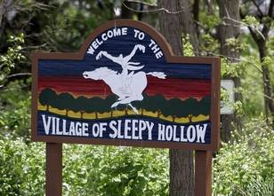 Welcome to Sleepy Hollow