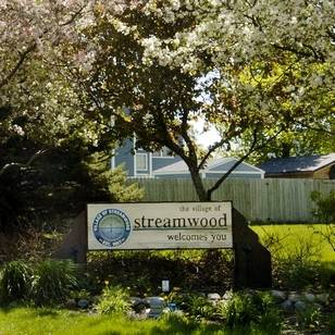 Welcome to Streamwood