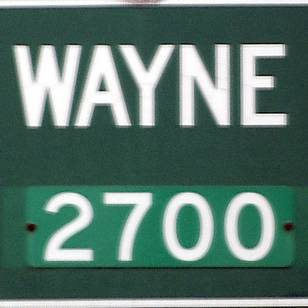 Welcome to Wayne
