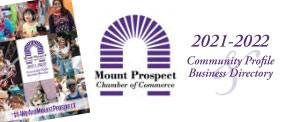 Mount Prospect 2019 Community Guide & Business Directory