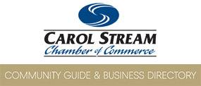 Carol Stream Community Guide 2018