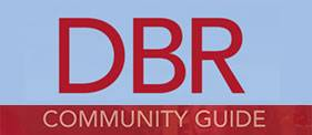 DBR Community Guide 2019-2020