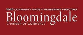 Bloomingdale Community Guide 2020