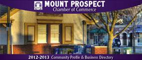 Mount Prospect 2010-2011 Community Guide & Business Directory