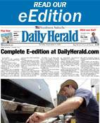 Daily Herald eEdition