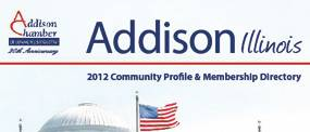 Addison Community guide 2012