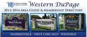 Western DuPage Community guide - West Chicago