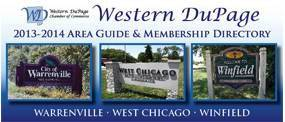 Western DuPage Community guide - Winfield