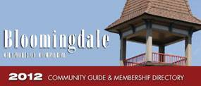 Bloomingdale community guide
