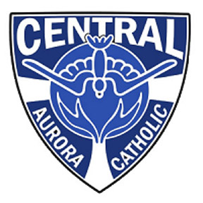 Aurora Central Catholic Football