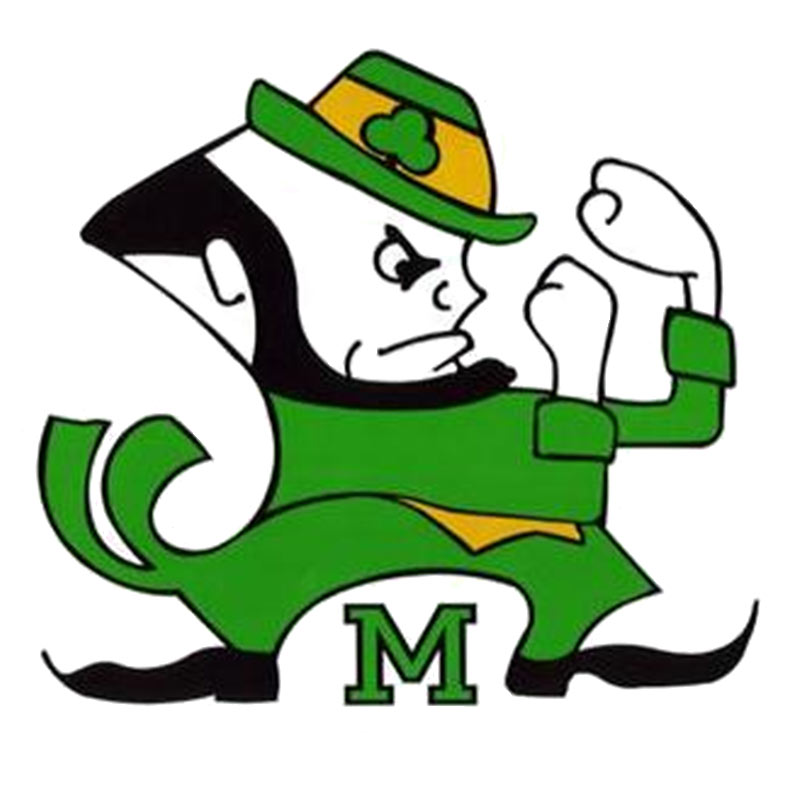 Bishop McNamara Fightin' Irish