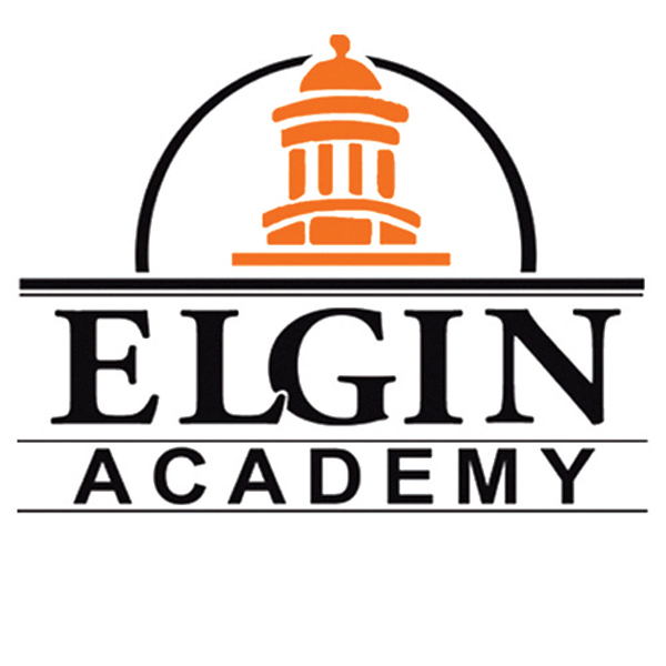 Elgin Academy Football