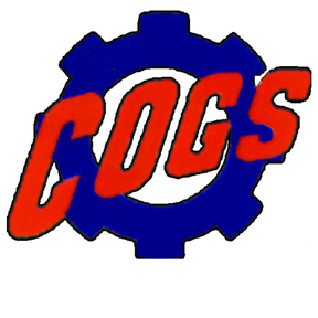 Genoa-Kingston Cogs