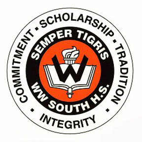 Wheaton Warrenville South Tigers