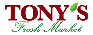 Tony's Fresh Market